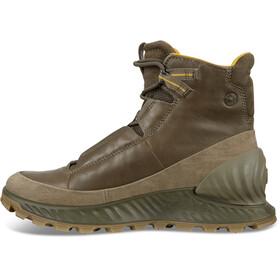 ECCO Exostrike Boots Men, warm grey/tarmac